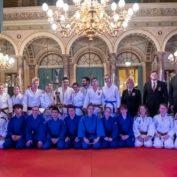 Interreg Judo Team Championships 2019