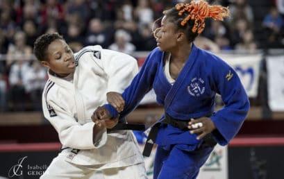 Championnats de France Seniors 1D