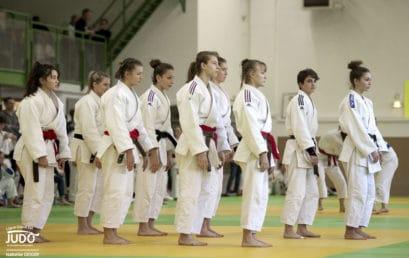 Championnat du Grand Est par équipes Cadet(te)s & Juniors – Saint-Avold