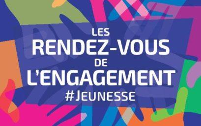 Les RDV de l'engagement #Jeunesse