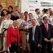 Rencontres Interreg par equipes
