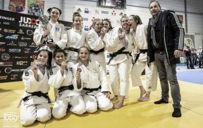 Championnat du Grand Est par Equipes Seniors – Sarrebourg