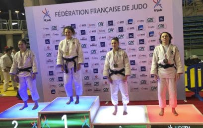Championnat de France Juniors 1D