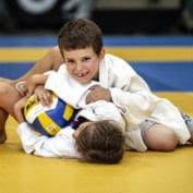Judo Tour ETE 2020