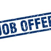 Offres d'emplois – Fédération Luxembourgeoise