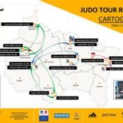 JUDO TOUR RENTREE