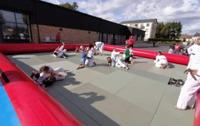 JUDO TOUR RENTREE 2020