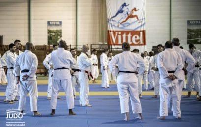 Stage national de Vittel
