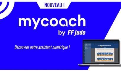 MyCoach by FFJUDO
