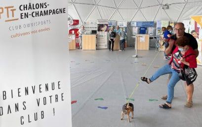 Foire de Châlons-en-Champagne